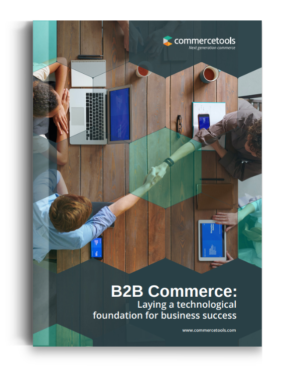 B2B Commerce Whitepaper