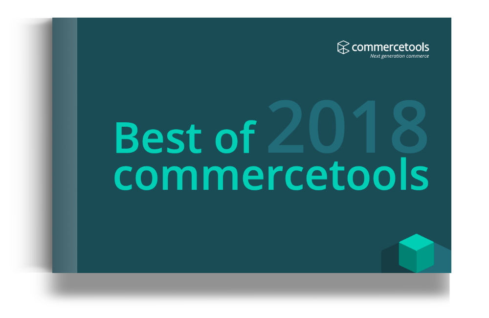 Best Of commercetools 2018