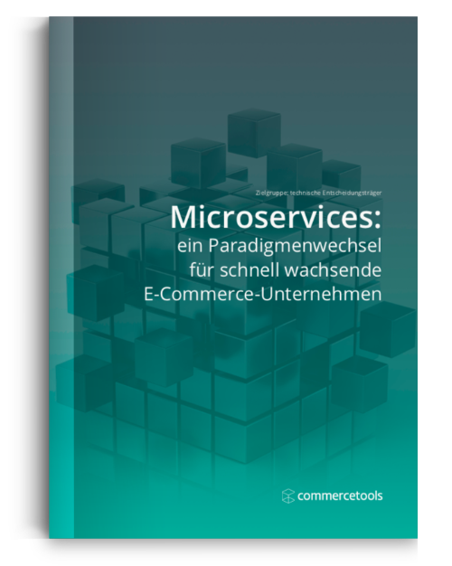 commercetools Microservices Whitepaper