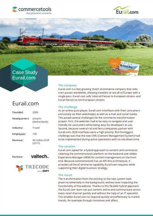 commercetools_CS_Eurail_EN_Cover