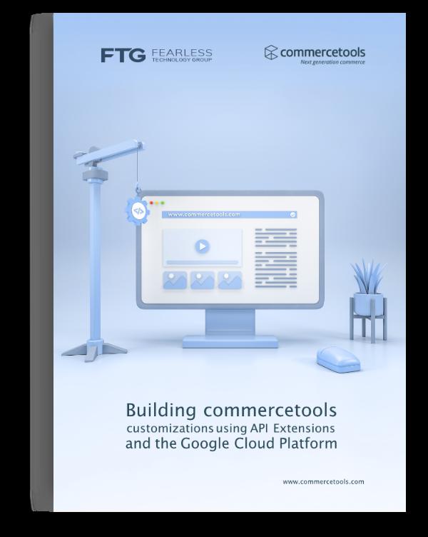Building commercetools API Extensions