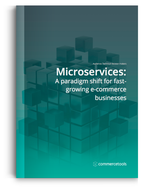 commercetools WhitePaper Microservices