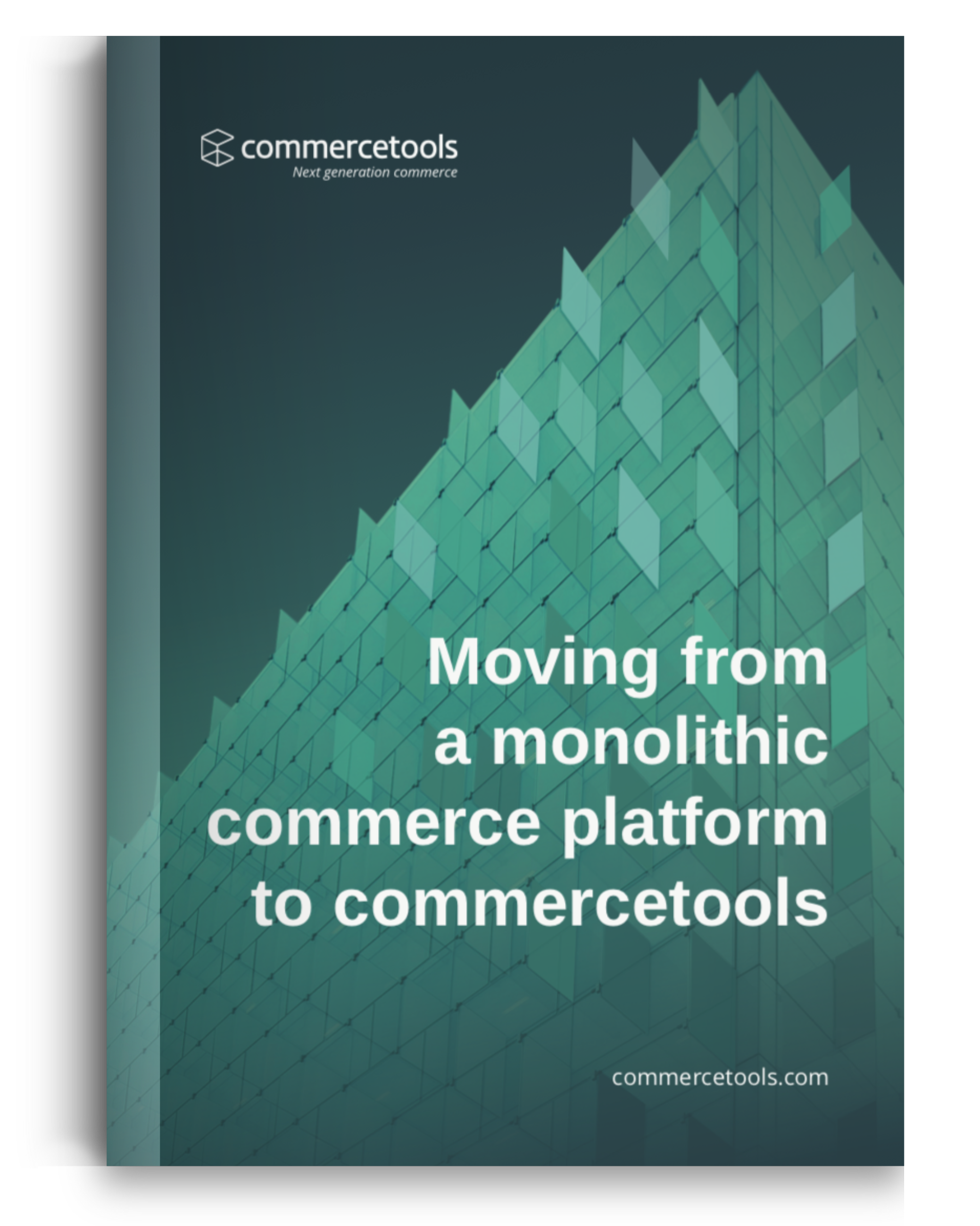 commercetools_WhitePaper_Migration_Guide_Cover