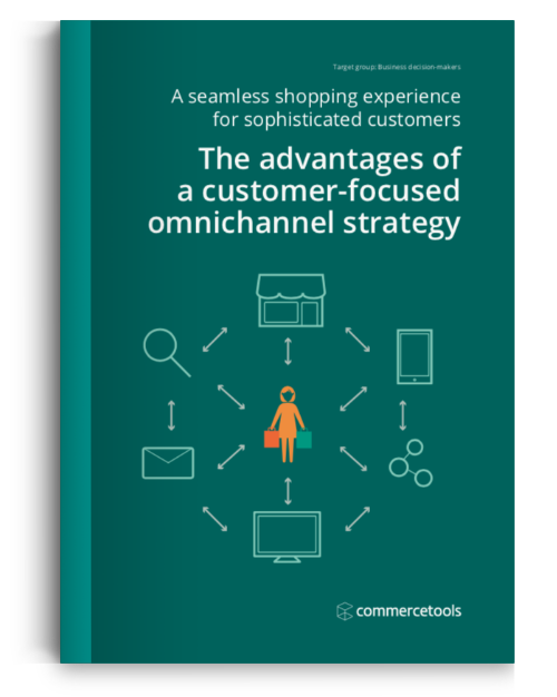 commercetools Omnichannel Whitepaper