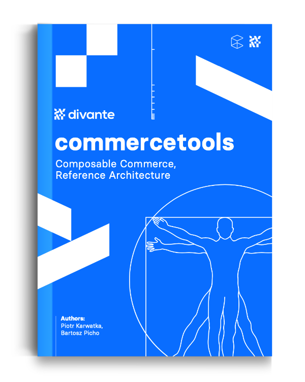 Whitepaper commercetools divante composable commerce reference architecture