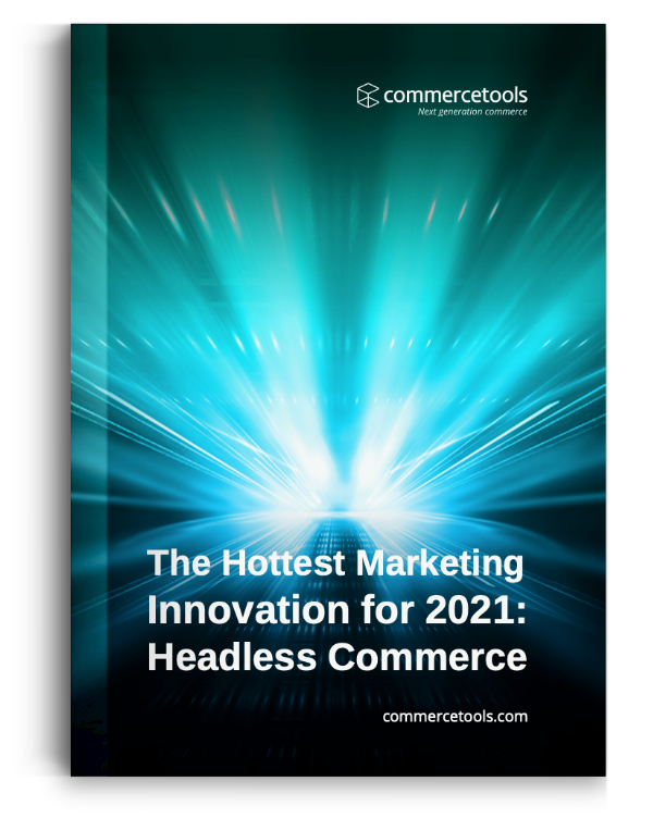 commercetools Whitepaper Migration to Headless Commerce