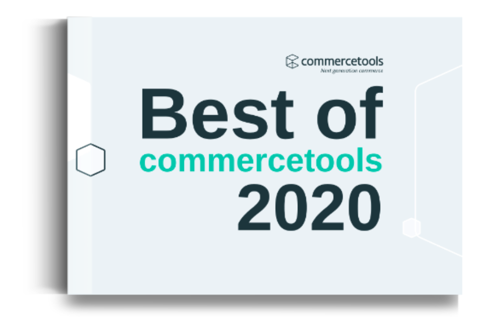 Best of commercetools 2020