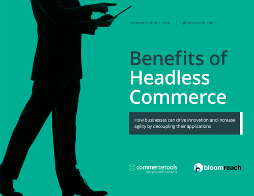 WhitePaper Headless Commerce