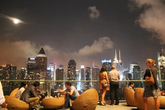 Hotel-Rooftop